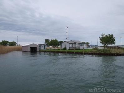 9517 Baltimore Hwy, Harsens Island, MI 48001 - MLS#: 31349709