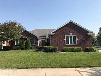 36509 Haley, New Baltimore, MI 48047 - MLS#: 31349924