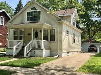 22936 Oakwood, Eastpointe, MI 48021 - MLS#: 31350087