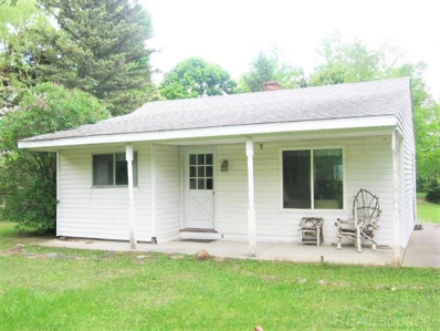 7142 N Lakeshore, Palms, MI 48465 - MLS#: 31350109