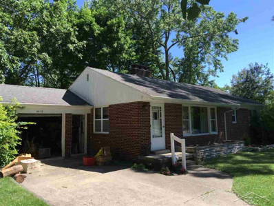 4616 Wake, Saginaw, MI 48638 - MLS#: 31350264