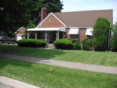 19391 Old Homestead, Harper Woods, MI 48225 - MLS#: 31350269