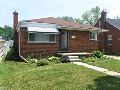 27824 Grant, Saint Clair Shores, MI 48081 - MLS#: 31350536