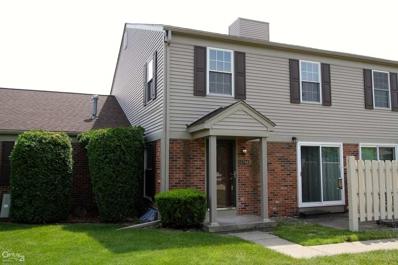15798 N Franklin, Clinton Township, MI 48038 - MLS#: 31350570