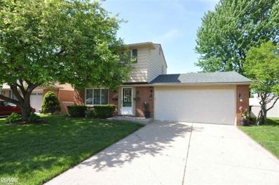 11235 Plumridge, Sterling Heights, MI 48313 - MLS#: 31350616