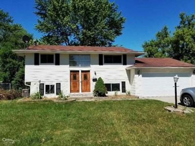 11110 Plumbrook, Sterling Heights, MI 48312 - MLS#: 31350667