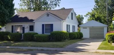 7294 Boynton, Lexington, MI 48450 - MLS#: 31350730