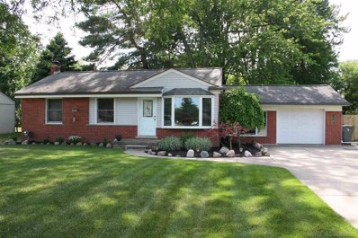 37123 Mulberry, Clinton Township, MI 48036 - MLS#: 31350807