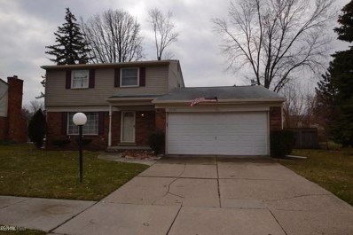 23544 King, Clinton Township, MI 48035 - MLS#: 31350831