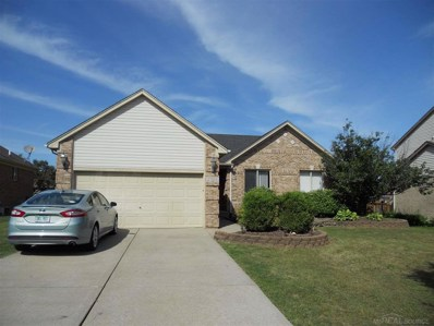 27139 Sparrow, Chesterfield, MI 48051 - MLS#: 31350848