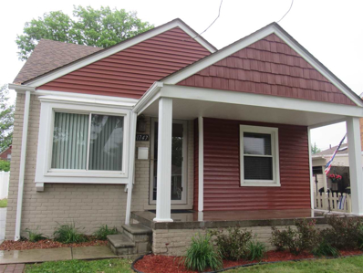 1747 12th, Wyandotte, MI 48192 - MLS#: 31350905