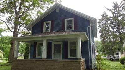 510 N Maple Grove, Hudson, MI 49247 - MLS#: 31350934