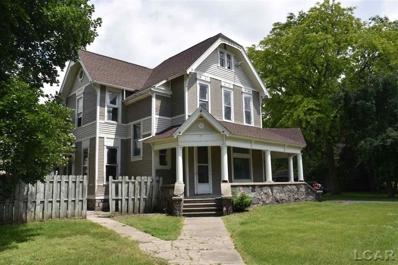 315 Tecumseh, Clinton Village, MI 49236 - MLS#: 31351136
