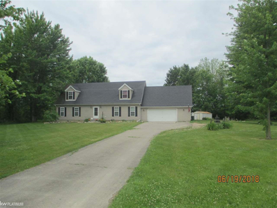 2030 Palms, Columbus, MI 48063 - MLS#: 31351172