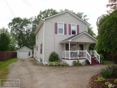 52431 Washington, New Baltimore, MI 48047 - MLS#: 31351249