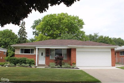 29427 Apolonia, Warren, MI 48092 - MLS#: 31351264