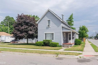 506 Bruce, Marine City, MI 48039 - MLS#: 31351265