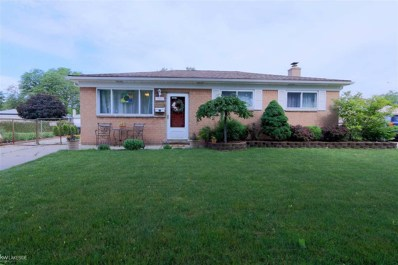 32851 Warner, Warren, MI 48092 - MLS#: 31351307
