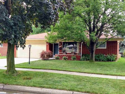 4621 Hayman, Warren, MI 48092 - MLS#: 31351337