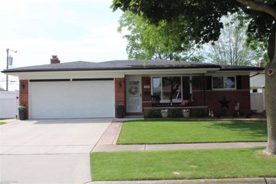 4748 Red Maple, Warren, MI 48092 - MLS#: 31351374