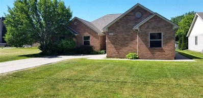 25014 Trombley, Harrison Twp, MI 48045 - MLS#: 31351437