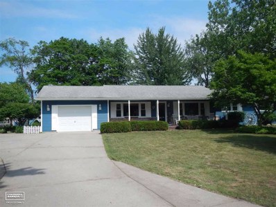 4400 Canterbury, Port Huron, MI 48060 - MLS#: 31351498