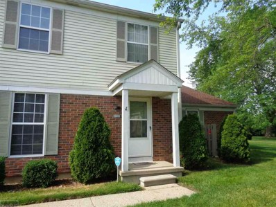 24669 Spring Lane UNIT 30\/8, Harrison Twp, MI 48045 - MLS#: 31351505