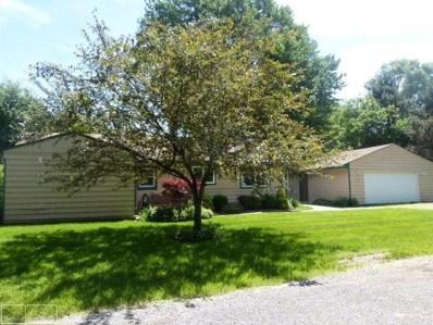 2887 Copperstone, Rochester Hills, MI 48309 - MLS#: 31351562