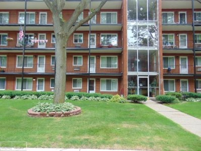 2915 W 13 Mile UNIT 105, Royal Oak, MI 48073 - MLS#: 31351650