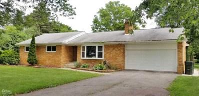 2631 Walbridge Rd, Rochester Hills, MI 48307 - MLS#: 31351806