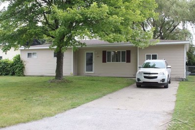 1655 Joy, Saginaw, MI 48601 - MLS#: 31351834