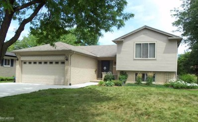 13502 Moray, Sterling Heights, MI 48312 - MLS#: 31351887