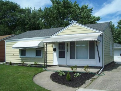 25363 Wiseman, Roseville, MI 48066 - MLS#: 31351958