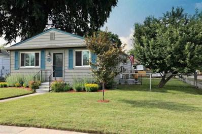 20259 Broadacres, Clinton Township, MI 48035 - MLS#: 31351986