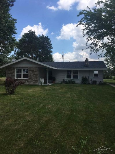 1670 N Airport, Saginaw, MI 48601 - MLS#: 31351995
