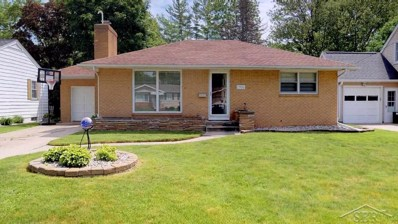 1906 Bro Mor, Saginaw, MI 48602 - MLS#: 31352094
