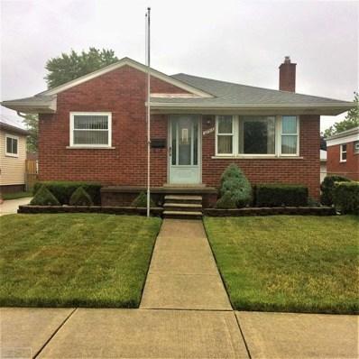 27516 Grant Street, Saint Clair Shores, MI 48081 - MLS#: 31352114