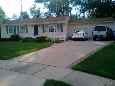 1046 Brookside, Adrian, MI 49221 - MLS#: 31352202
