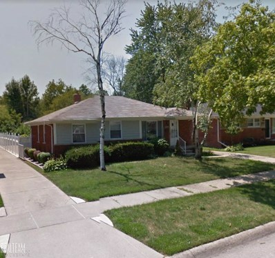 22936 Colony, Saint Clair Shores, MI 48080 - MLS#: 31352210
