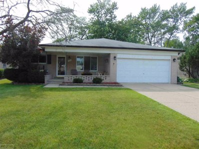 33825 Clifton Dr, Sterling Heights, MI 48310 - MLS#: 31352232