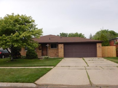 34039 Viceroy Drive, Sterling Heights, MI 48310 - MLS#: 31352236
