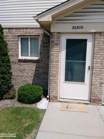 30360 Wedgewood, Roseville, MI 48066 - MLS#: 31352297