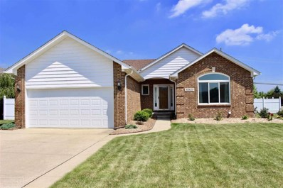 32123 Willow Way, Chesterfield, MI 48047 - MLS#: 31352338