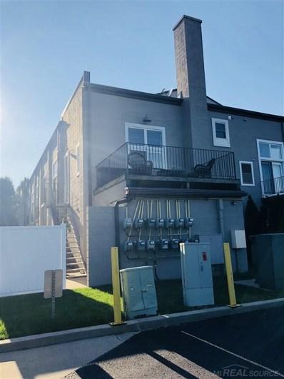 98 Nb Gratiot #9, Mount Clemens, MI 48043 - MLS#: 31352409
