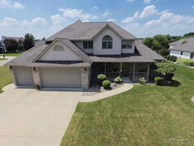 4417 Meadow Creek, Saginaw, MI 48603 - MLS#: 31352460