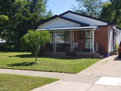 25182 Lawn St, Roseville, MI 48066 - MLS#: 31352541