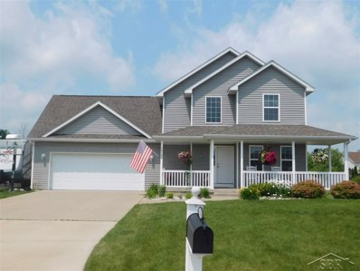 10163 Hawk, Freeland, MI 48623 - MLS#: 31352626