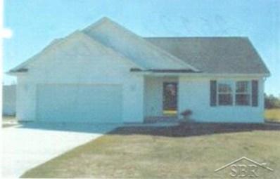 2522 Meadowdale, Saginaw, MI 48601 - MLS#: 31352732