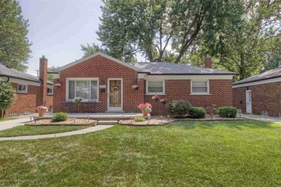 19906 Elizabeth, Saint Clair Shores, MI 48080 - MLS#: 31352756