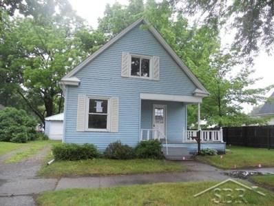 1927 N Charles St, Saginaw, MI 48602 - MLS#: 31352758